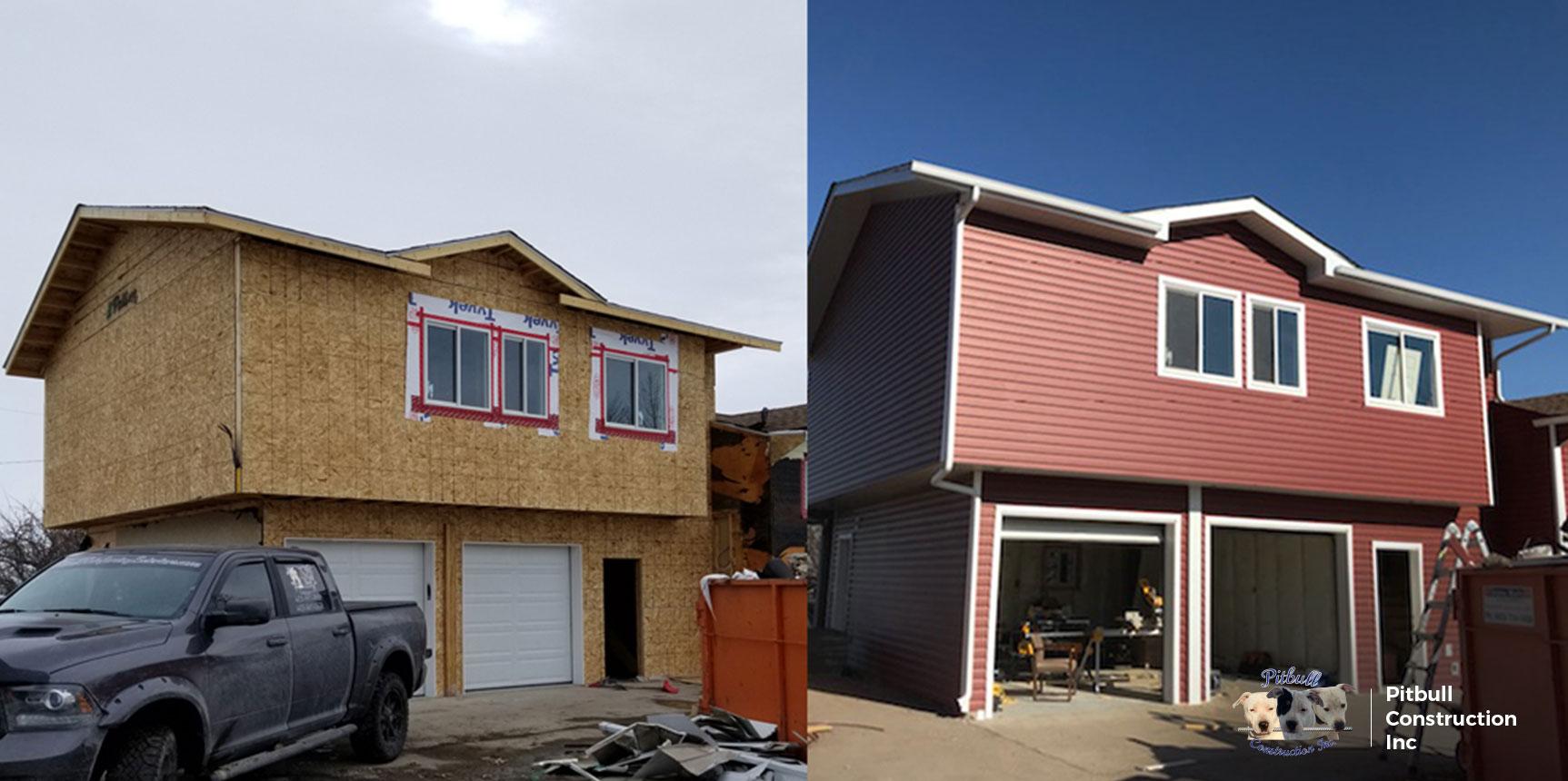 Siding & Home Exteriors